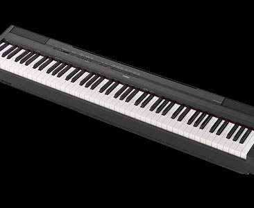 Rent Yamaha P115 Digital Piano - NY, NY
